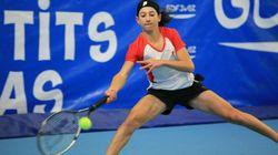 Tennis: premier test réussi pour Inès Ibbou à Roland