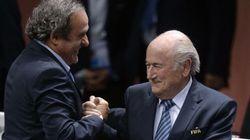 Choqué par les accusations de la justice américaine, Blatter pointe la haine de