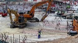 Mondial-2022: La FIFA interpelée par Amnesty International sur les conditions du travail au