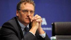 Corruption: le secrétaire général de la Fifa a transféré 10 millions de
