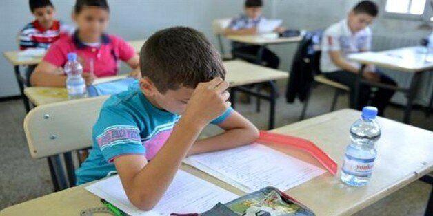 Examen de fin du cycle primaire: Plus de 648.000 élèves concourent ce 2