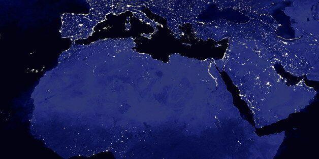 Pourquoi l'Afrique est-elle en