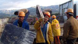 Autoroute Est-Ouest: comment les chinois ont pris le chantier selon Thierry Pairault (Radio