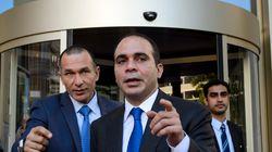 Qui est le Prince Ali, seul rival de Blatter pour la présidence de la