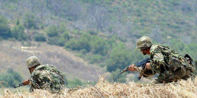 L'opération militaire de l'ANP contre les terroristes à Bouira décryptée au CPP de Radio M