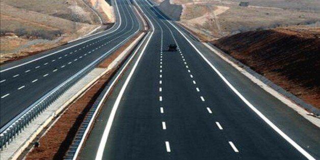 La RN-1 sera élevée au rang d'autoroute