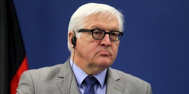 Le ministre allemand des Affaires étrangères appelle à une aide à la reconstruction de