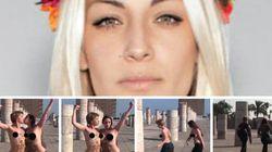 FEMEN: Inna Shevchenko, la leader du mouvement, nous livre les détails du happening à Rabat
