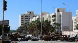 Libye: Benghazi, la ville où