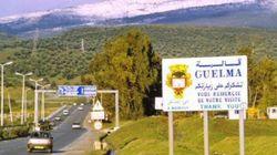 Guelma: secousse tellurique de magnitude 3.2