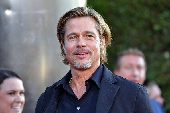 Brad Pitt di nuovo innamorato: secondo i rumors frequenta la guru spirituale Sat Hari