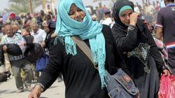 L'EI a exécuté 217 personnes à Palmyre et aux environs en 9