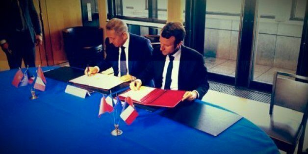 Maroc–France: Le business repart de plus