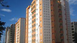 Le gouvernement approuve le programme de réalisation de 35.500 logements