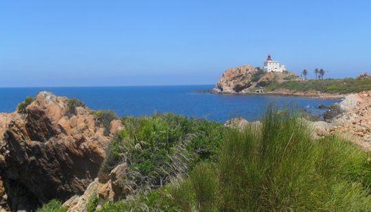 Destination Algérie: des sites à voir