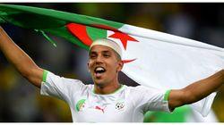 Yacine Brahimi et Sofiane Feghouli parmi les meilleurs joueurs africains en
