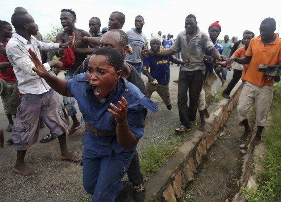Le Burundi plongé dans la confusion au lendemain d'une tentative de coup