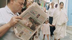 Pourquoi sept journaux étaient absents des kiosques de