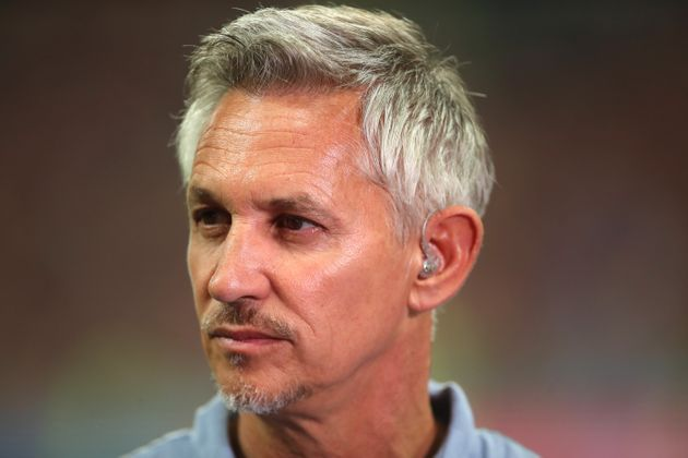 Gary Lineker Wants Parents To Stop Shouting At Their Kids From Football Pitch Sidelines