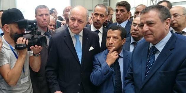 Quatre accords de partenariat économique signés entre l'Algérie et la