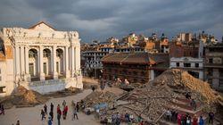 Népal: 8 millions de personnes affectées par le