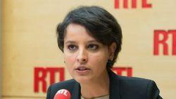 Elève suspendue pour une jupe en France: Najat Vallaud-Belkacem salue le