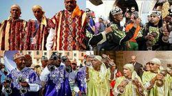 Coup d'envoi du Festival Gnaoua: Essaouira en technicolor
