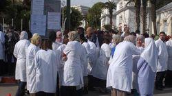 Une grève de la Santé