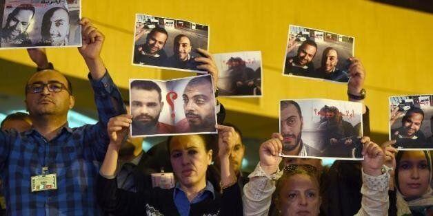 Tunisie - Affaire Chourabi et Ktari: Le père de Nadhir Ktari consterné par le