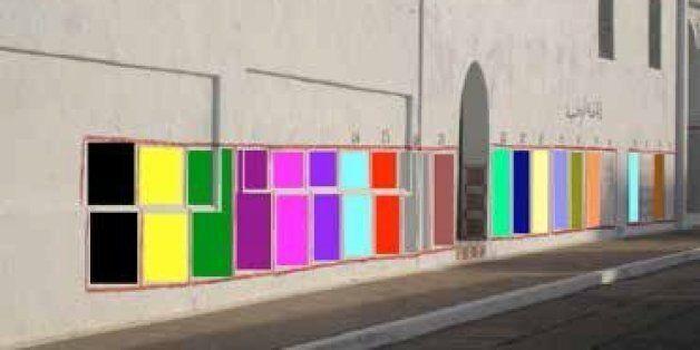 L'artiste Faouzi Laatiris expose à la Kulte