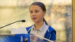 La Greta Thunberg de 1992 soutient celle de