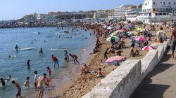 Saison estivale 2015: les parasols sur les plages d'Alger seront