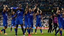 La Juventus en finale de la Ligue des