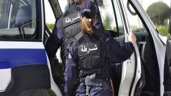 112 affaires criminelles élucidées en mars 2015