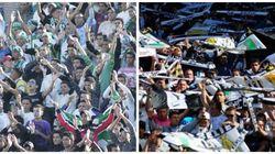 Raja Casablanca-ES Sétif, le match de la honte divise l'Algérie et le