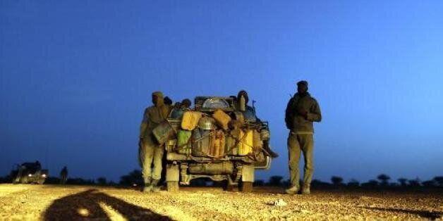 Mali: huit militaires tués dans une embuscade de la