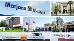 Les entreprises marocaines bien classées en