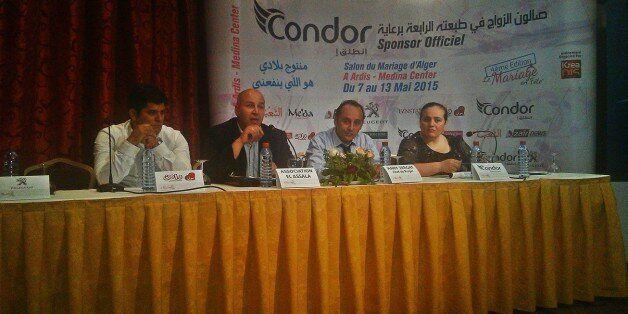 Le 4e Salon du Mariage d'Alger se tiendra du 07 au 13 mai à