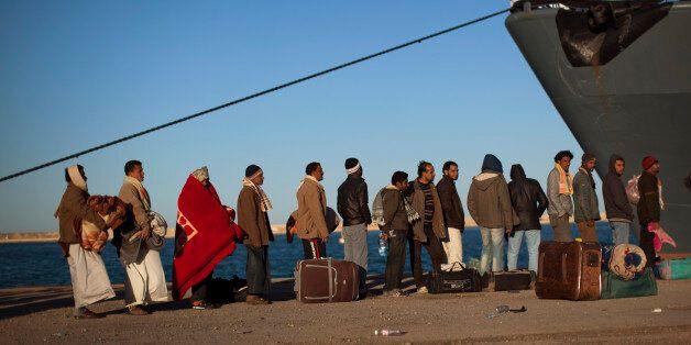 La Tunisie face à