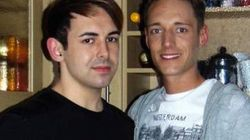 Un couple homosexuel britannique privé d'hôtel à