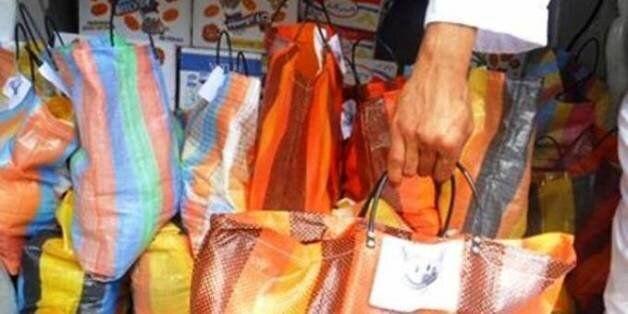 1.4 million de familles algériennes bénéficieront des couffins du ramadan cette