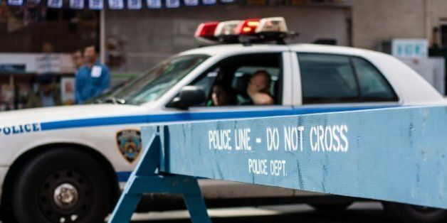 Etats-Unis: deux policiers tués dans le