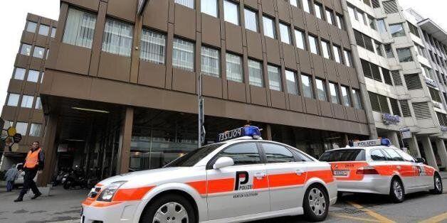 Une fusillade en Suisse fait cinq morts dans le canton suisse