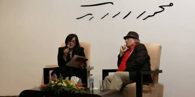 Waciny Larej fait don des droits d'auteur de son dernier roman aux