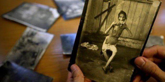 Il y a 100 ans, la grande famine laissait le Liban
