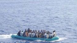 Les gardes-côtes marocains interceptent une centaine de migrants en quelques