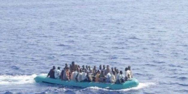 Le Maroc empêche 22 migrants de traverser le détroit de