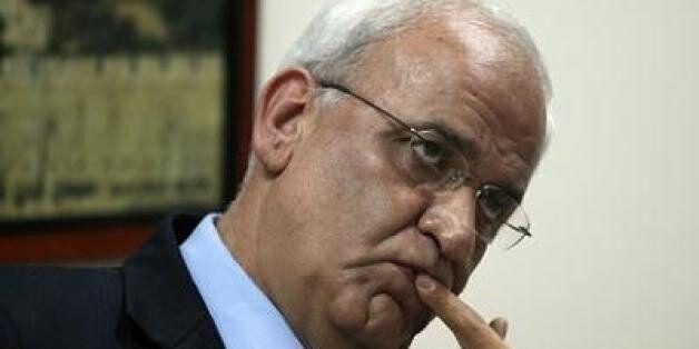 Pour les Palestiniens, la coalition de Netanyahu est contre la