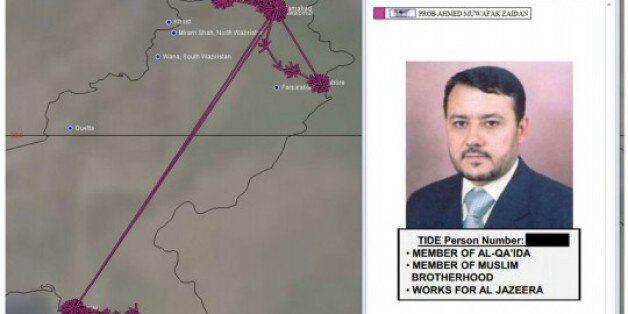Un journaliste d'Al Jazeera considéré membre d'Al Qaida par le gouvernement