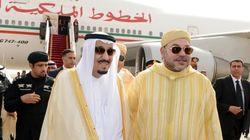 Mohammed VI réaffirme son soutien au